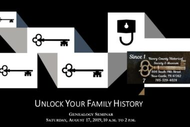 One-Day Genealogy Seminar